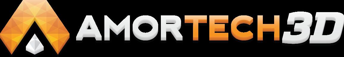 Amortech3D – Calgary 3D Printing Gurus